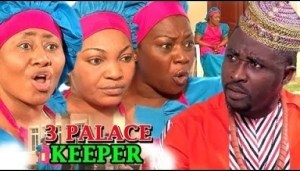 3 Palace Keeper Season 1&2 - ( Onny Micheal & Ngozi Ezeonu ) 2019